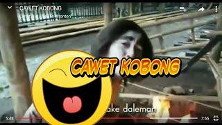 CAWET KOBONG vidio paling lucu ( parodi)