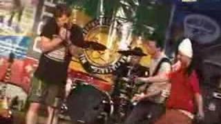 Natural Mystic- Live @ Reggae na Piaskacg 2007
