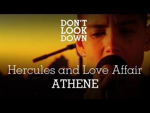 Música Athene