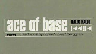 """Jonas """"Joker"""" Berggren - Hallo Hallo"""