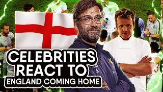 It's not coming home | Scheiffer Bates