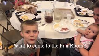 Common Ground Fun Room Week 2