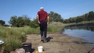 Платная рыбалка в пятихатках ростовской области