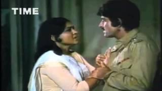 Chanda Re Mere Bhaiya: By Lata - Chambal Ki Kasam (1979