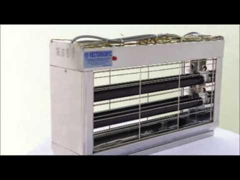 ELIMINADORES DE INSECTOS SONYC ELECTRONICS
