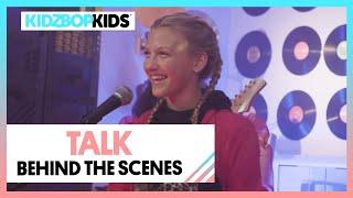KIDZ BOP Kids - Talk (Official Music Video) [KIDZ BOP 40]