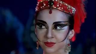 Stravinsky- Firebird (Bolshoi Ballet Russe Film)- Segment From Return Of The Firebird