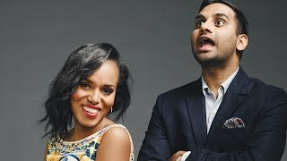 Kerry Washington and Aziz Ansari: Actors on Actors - Full Conversation