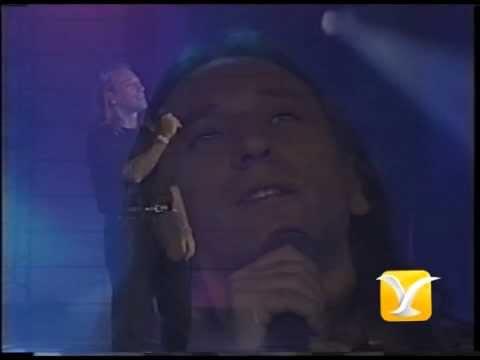 Pablo Abraira, O tu o nada, Festival de Viña 1995