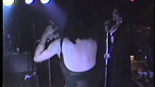 Christian Death - Burnt Offerings (Live - 1990)