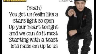 Shawty shawty - Austin Mahone con letra