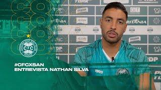 #CFCxSAN - Entrevista Nathan Silva
