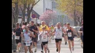 preview picture of video 'Gänserndorf | WVLC 2013 | Ganslstadtlauf'