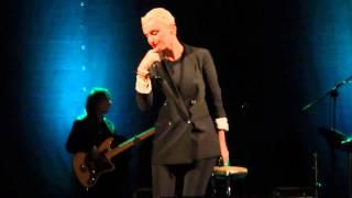 Arisa Meraviglioso Amore Mio - Poi Però - La Cosa Più Importante @ Tempio Pausania 31 agosto 2014