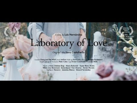 Laboratory of Love by Lara Costafreda