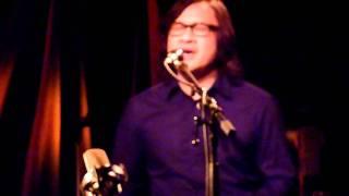 Adam Cohen - Eleanor - John Dee, Oslo - 2011-11-23