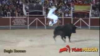 preview picture of video 'Concurso de Recortes POZUELO DE ALARCON 2013'