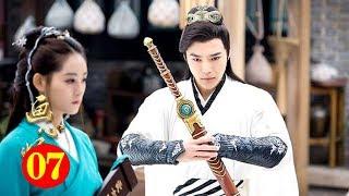 Tam Thiên Nha Sát - Tập 7 | Phim Cổ Trang Kiếm Hiệp Trung Quốc Mới Hay Nhất
