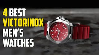 Best Victorinox Watches for Men   Victorinox Watch