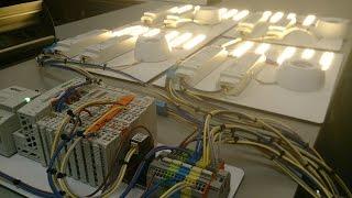 DALI Lighting Automation with Codesys
