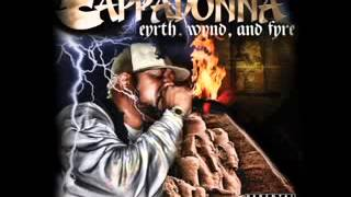 Cappadonna Rap is like crack