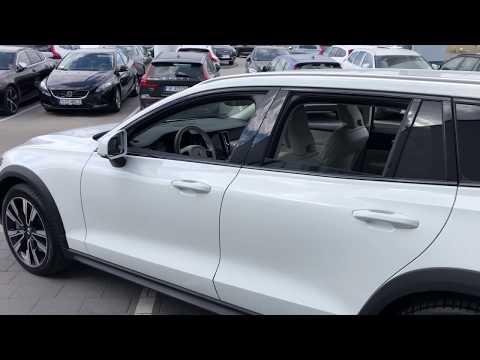 Volvo  D4 AWD aut