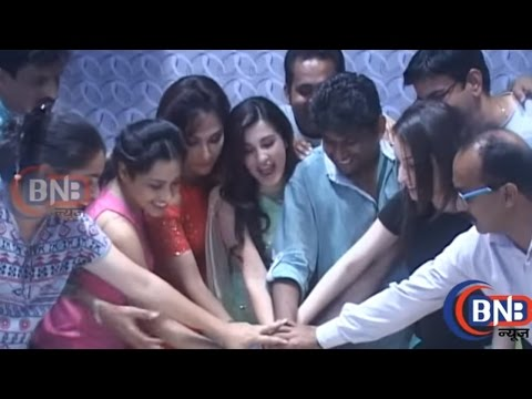 Jamai Raja | Zee TV Show Completes 600 Episodes With Cake Cutting Party On Location Shoot & Fun