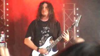 Suffocation (Brood Of Hatred)  hellfest 2010.mpg