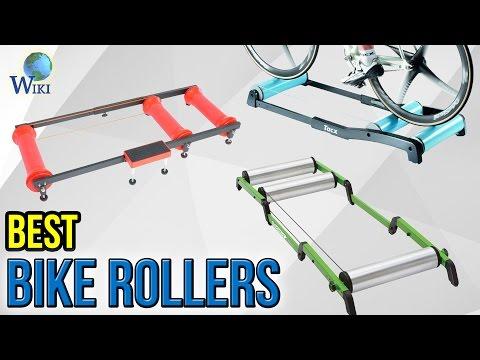9 Best Bike Rollers 2017