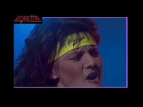 Loretta - Loretta - Stiny v ulicich