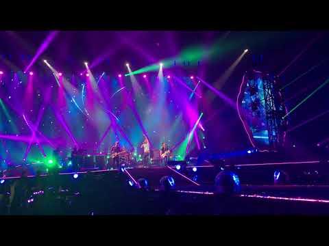 Coldplay: A Sky Full of Stars (São Paulo 08/11/2017)