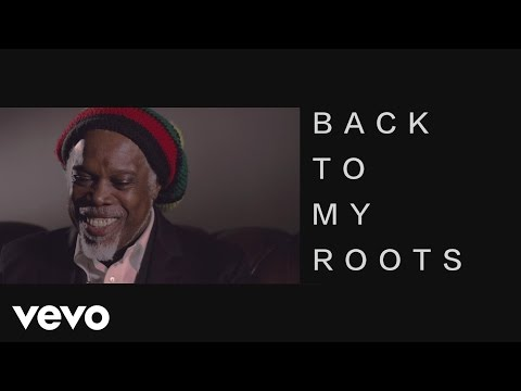 Billy Ocean - Back to My Roots