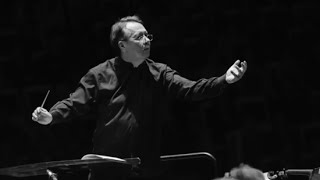 Mikhail Pletnev conducts Oginski polonaise Farewell to the Homeland - live 2011