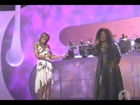 Chaka Khan - Mary J Blige (Live) - Sweet Thing