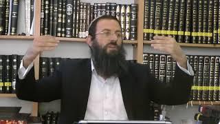 באר הגולה הבאר הראשון שיעור 4 הרב אריאל אלקובי שליט''א