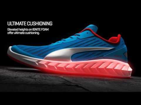 PUMA Ignite Ultimate   Usain Bolt's Shoe of Choice