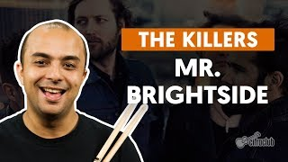 MR. BRIGHTSIDE - The Killers (aula De Bateria)
