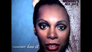 Donna Summer   Rumour has it WEN!NG'S Mix 2012