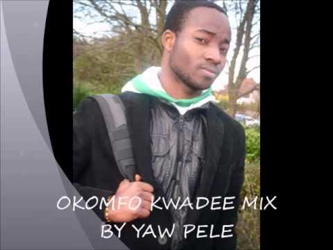 OKOMFO KWADEE MIX