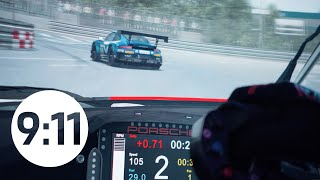 9:11 Magazine Episode 19: Porsche's Game