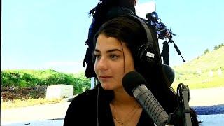 CNEF#28 - Ilana Amouyal, un départ à zéro pour le meilleur