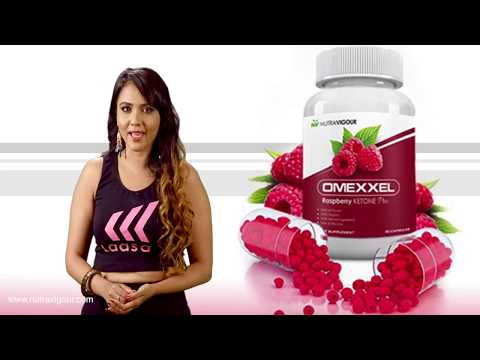 Omexxel Raspberry Ketone Pro - Lose Weight Without Diet & Exercise