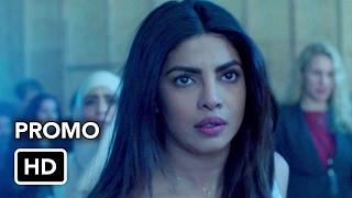 """Quantico 2x12 Promo """"FALLENORACLE"""" (HD) Season 2 Episode 12 Promo"""