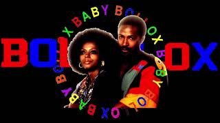 DIANA ROSS & MARVIN GAYE You To Me Are Everything (BABY BOLLOX)