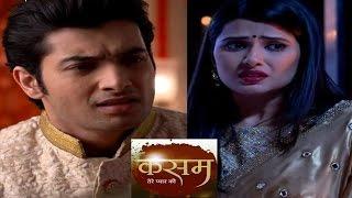 Rishi To KNOW About Tanuja's FAKE Pregnancy! | Kasam Tere Pyaar Ki