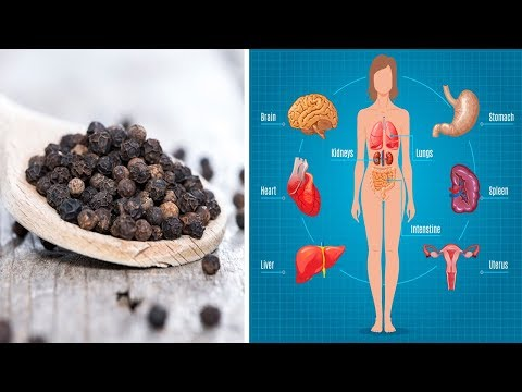 Black Pepper at Best Price in India
