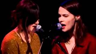 Leisha Hailey (Uh Huh Her) : « Common reaction »