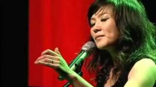 Youn Sun Nah - Calypso Blues (Vocal Looping)