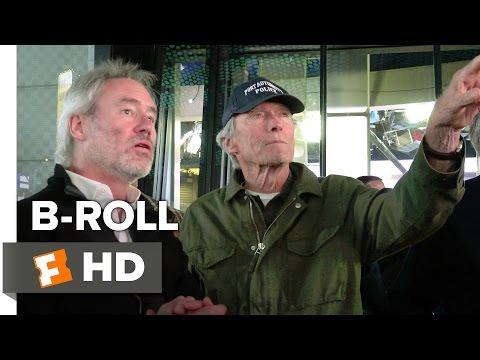 Sully (B-Roll 2)