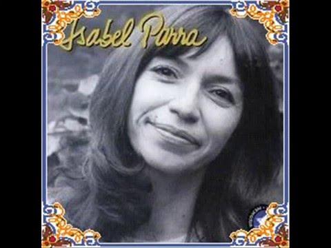 Isabel Parra - Manifiesto (Víctor Jara)